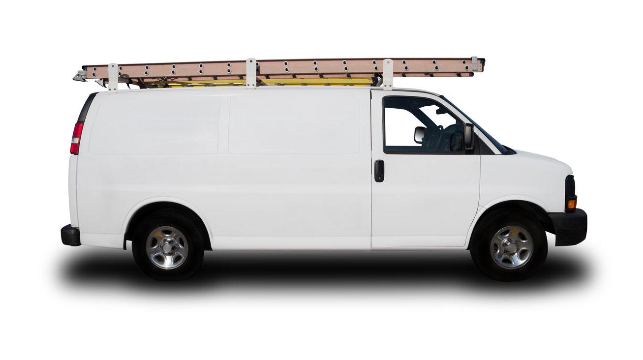Van Upfitter